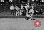 Image of rodeo Pendleton Oregon USA, 1955, second 61 stock footage video 65675071442