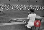 Image of cadets sit-ups New Haven Connecticut USA, 1944, second 33 stock footage video 65675071446