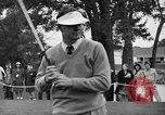 Image of Byron Nelson Chicago Illinois USA, 1944, second 10 stock footage video 65675071448