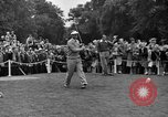 Image of Byron Nelson Chicago Illinois USA, 1944, second 16 stock footage video 65675071448