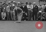 Image of Byron Nelson Chicago Illinois USA, 1944, second 29 stock footage video 65675071448