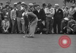 Image of Byron Nelson Chicago Illinois USA, 1944, second 30 stock footage video 65675071448