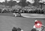 Image of Byron Nelson Chicago Illinois USA, 1944, second 52 stock footage video 65675071448