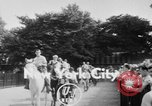 Image of Belmont Stakes Elmont New York USA, 1950, second 2 stock footage video 65675071455