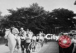 Image of Belmont Stakes Elmont New York USA, 1950, second 3 stock footage video 65675071455