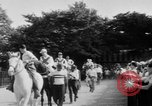 Image of Belmont Stakes Elmont New York USA, 1950, second 4 stock footage video 65675071455