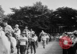 Image of Belmont Stakes Elmont New York USA, 1950, second 5 stock footage video 65675071455