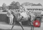 Image of Belmont Stakes Elmont New York USA, 1950, second 6 stock footage video 65675071455