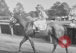 Image of Belmont Stakes Elmont New York USA, 1950, second 7 stock footage video 65675071455