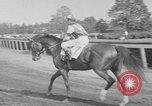 Image of Belmont Stakes Elmont New York USA, 1950, second 11 stock footage video 65675071455