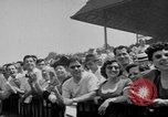 Image of Belmont Stakes Elmont New York USA, 1950, second 25 stock footage video 65675071455