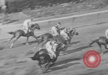 Image of Belmont Stakes Elmont New York USA, 1950, second 56 stock footage video 65675071455