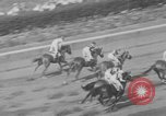 Image of Belmont Stakes Elmont New York USA, 1950, second 57 stock footage video 65675071455