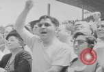 Image of Belmont Stakes Elmont New York USA, 1950, second 58 stock footage video 65675071455