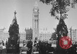 Image of Royal Canadian Air Force Canada, 1950, second 7 stock footage video 65675071457