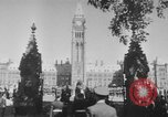 Image of Royal Canadian Air Force Canada, 1950, second 8 stock footage video 65675071457