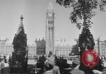 Image of Royal Canadian Air Force Canada, 1950, second 9 stock footage video 65675071457