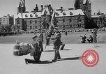 Image of Royal Canadian Air Force Canada, 1950, second 26 stock footage video 65675071457