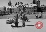 Image of Royal Canadian Air Force Canada, 1950, second 27 stock footage video 65675071457