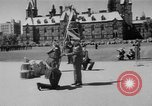 Image of Royal Canadian Air Force Canada, 1950, second 28 stock footage video 65675071457