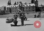 Image of Royal Canadian Air Force Canada, 1950, second 29 stock footage video 65675071457
