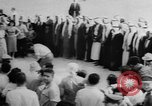 Image of new farm machinery Israel, 1957, second 4 stock footage video 65675071461