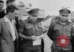 Image of new farm machinery Israel, 1957, second 7 stock footage video 65675071461