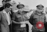 Image of new farm machinery Israel, 1957, second 8 stock footage video 65675071461