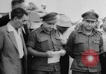 Image of new farm machinery Israel, 1957, second 9 stock footage video 65675071461