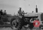 Image of new farm machinery Israel, 1957, second 25 stock footage video 65675071461