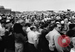 Image of model aircraft New York United States USA, 1957, second 5 stock footage video 65675071462