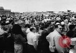 Image of model aircraft New York United States USA, 1957, second 6 stock footage video 65675071462