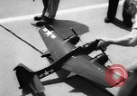 Image of model aircraft New York United States USA, 1957, second 12 stock footage video 65675071462