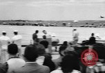 Image of model aircraft New York United States USA, 1957, second 25 stock footage video 65675071462