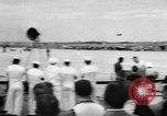 Image of model aircraft New York United States USA, 1957, second 26 stock footage video 65675071462