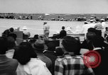 Image of model aircraft New York United States USA, 1957, second 30 stock footage video 65675071462
