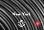 Image of Goodall Palm Beach Round Robin New York United States USA, 1957, second 5 stock footage video 65675071464