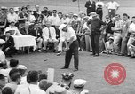 Image of Goodall Palm Beach Round Robin New York United States USA, 1957, second 6 stock footage video 65675071464