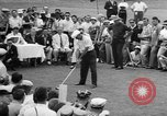 Image of Goodall Palm Beach Round Robin New York United States USA, 1957, second 7 stock footage video 65675071464