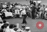 Image of Goodall Palm Beach Round Robin New York United States USA, 1957, second 8 stock footage video 65675071464