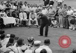 Image of Goodall Palm Beach Round Robin New York United States USA, 1957, second 13 stock footage video 65675071464