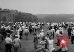 Image of Goodall Palm Beach Round Robin New York United States USA, 1957, second 16 stock footage video 65675071464