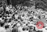 Image of Goodall Palm Beach Round Robin New York United States USA, 1957, second 27 stock footage video 65675071464