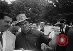 Image of Goodall Palm Beach Round Robin New York United States USA, 1957, second 49 stock footage video 65675071464