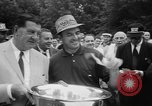 Image of Goodall Palm Beach Round Robin New York United States USA, 1957, second 52 stock footage video 65675071464