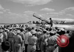 Image of goodwill tour Cuba, 1954, second 2 stock footage video 65675071469