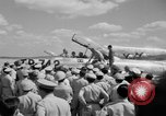 Image of goodwill tour Cuba, 1954, second 8 stock footage video 65675071469