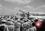 Image of goodwill tour Cuba, 1954, second 11 stock footage video 65675071469