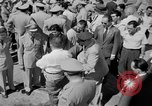 Image of goodwill tour Cuba, 1954, second 16 stock footage video 65675071469