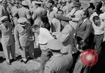 Image of goodwill tour Cuba, 1954, second 19 stock footage video 65675071469